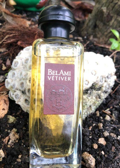 Bel Ami Vetiver - Hermes