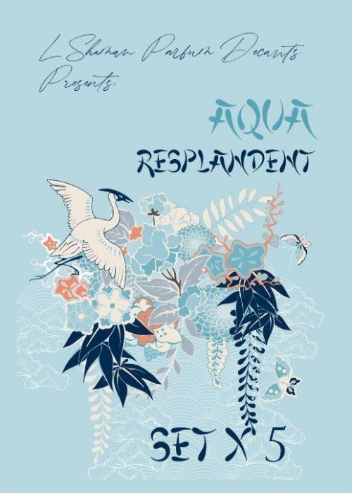 Aqua Resplandent