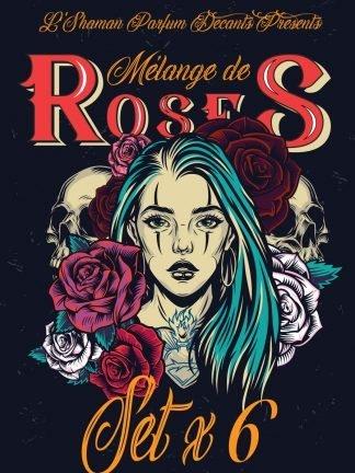 Melange De Roses