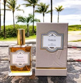 In stock!! 𝗦𝗮𝗯𝗹𝗲𝘀 𝗯𝘆𝗔𝗻𝗻𝗶𝗰𝗸 𝗚𝗼𝘂𝘁𝗮𝗹  The Sandy beaches of Corsica in the Mediterranean, where Immortelle -the everlasting flower- grows, is the inspiration and main ingredient of Sables. It's dry with a spicy base, loud and unapologetic about its unconventional mix.  Sablesis a Oriental Woody fragrance for men.  👉 Top notes are immortelle and cinnamon;  👉Middle notes are pepper and black tea;  👉Base notes are sandalwood and amber.  Buy 1ml, 3ml & 5ml samples at lshamanparfums.com 𝙁𝙍𝙀𝙀 𝙎𝙃𝙄𝙋𝙋𝙄𝙉𝙂 𝙤𝙣 𝙖𝙡𝙡 𝙐𝙎 𝙤𝙧𝙙𝙚𝙧𝙨 𝙤𝙫𝙚𝙧 $70 Worldwide orders over $130  #men #menfragance #sables #topfragance #perfumelove #smellgood #originalperfume #samplefirst #fragancestore #instaperfume #fragancereview #fragancecommunity #luxuryfragance #scenteoftheday #lshaman #perfumesamples #shopdecants #decants #perfumedecants #sotd #perfumelover #fragrantica #fragrance #perfume #fragcomm #fragfam #iloveperfume #lshaman #samples #dicoveryset #decants #freeshipping